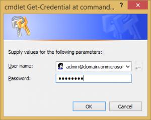 get-credentials